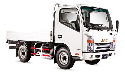 camion jac 0 km hfc1035k y toda la gama desde 1.9ton-leasing