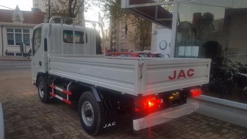 camion jac 1035 con abs - 1.9 ton!!!