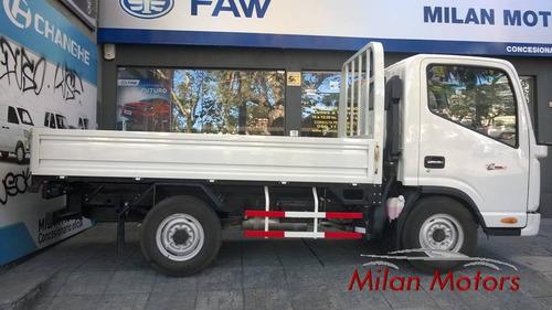 camion jac 1035 kt 0km cabina nueva 0km financio