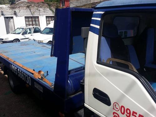 camion jac 1042 exelente oportunidad