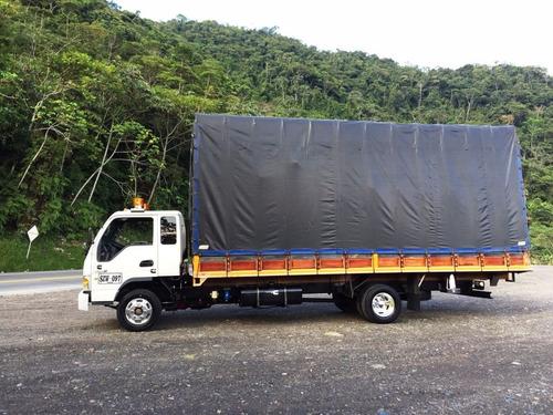 camíon jac 1083 modelo 2012