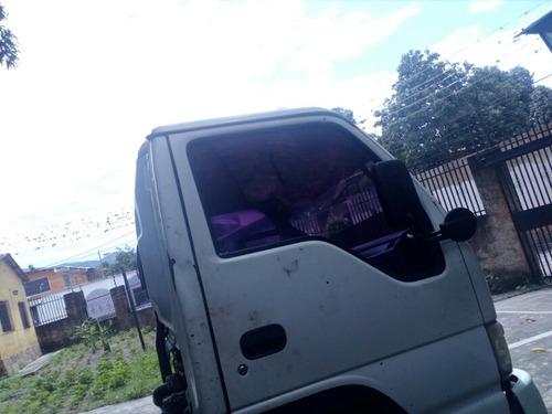 camion jac.
