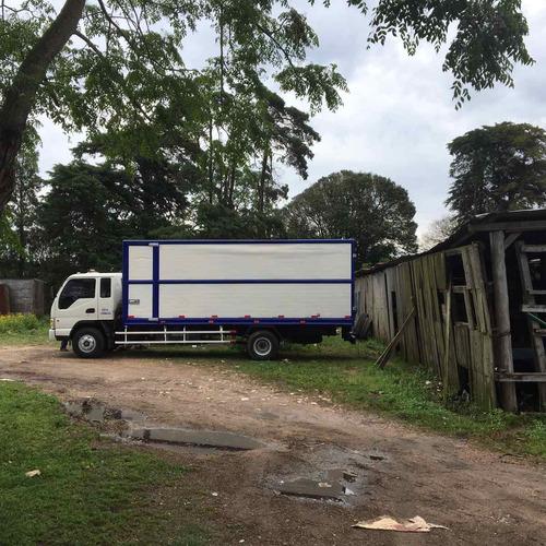 camion jac con furgon descuenta iva