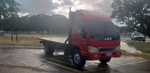 camion jac jac
