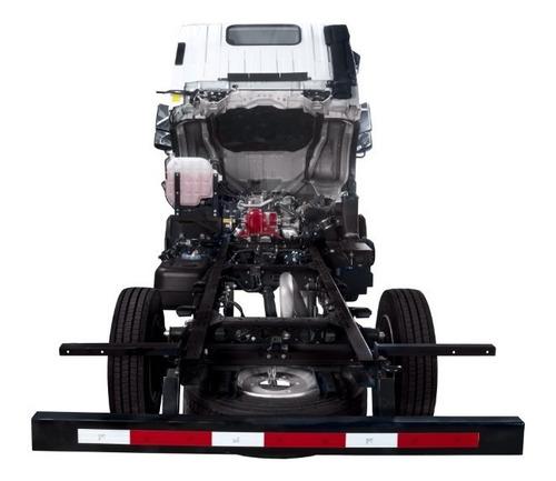 camión jac jrr cabina y media power |mod 2021 - 0 km itaguí