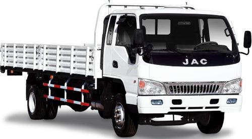 camion jac (todos los modelos)