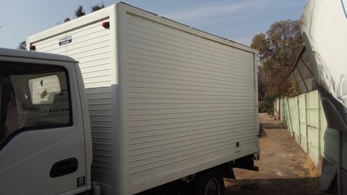 camion jac urban 1035 año 2012 full