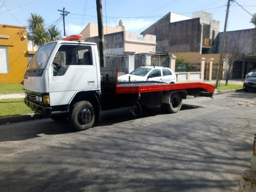 camion jimbei motor 0km inhibido (no nissan, blac, isuzu)