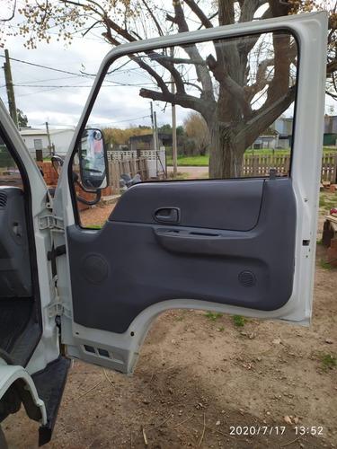 camión jmc 1043 año 2015 caja abierta inmaculado !!!