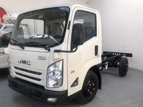 camion jmc 3.2 toneladas