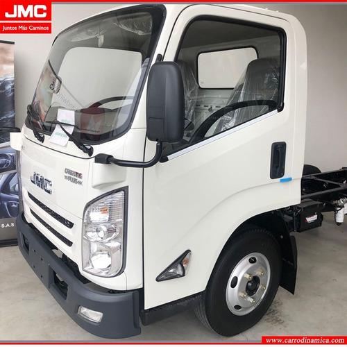 camion jmc 3.2 toneladas llanta sencilla 1044