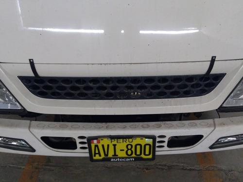 camión jmc