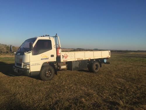 camion jmc