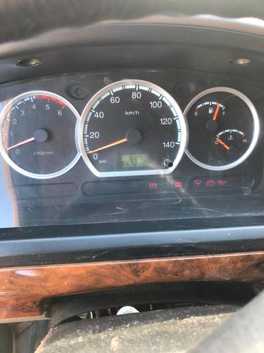 camión jmc doble rueda con furgón 2.8 turbo 4,5t