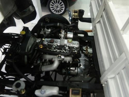 camión jmc n900 4000 kg financiación exclusiva mega motors