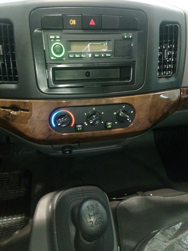 camión jmc n900