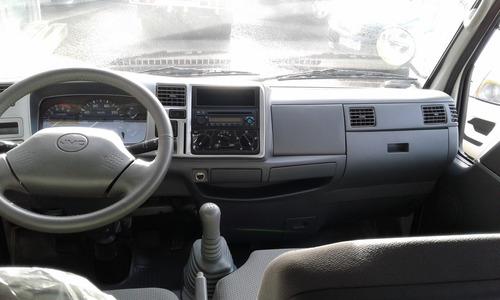 camion jmc nhr doble cabina full