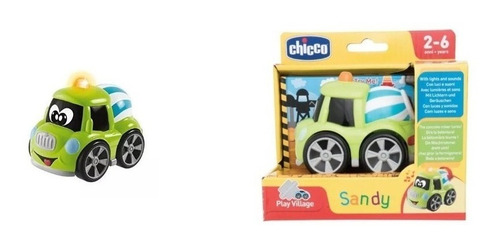 camion juguete bebe trucky turbo camion 9355 chicco