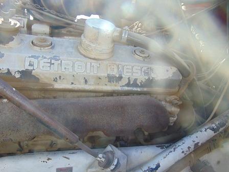 camion kenworth detroit 470hp permuto por autoelevador