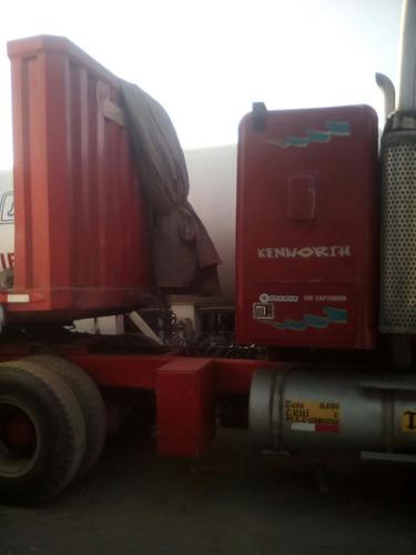 camión kenworth - ocacion