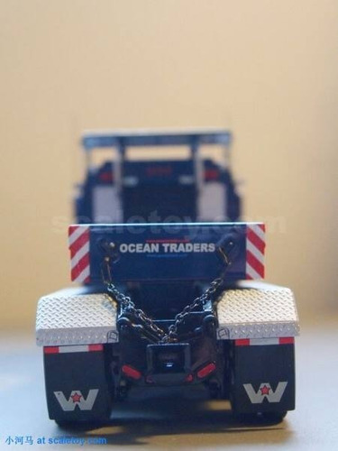 camion kenworth ocean treaders wsi, esc 1:50, nuevlo