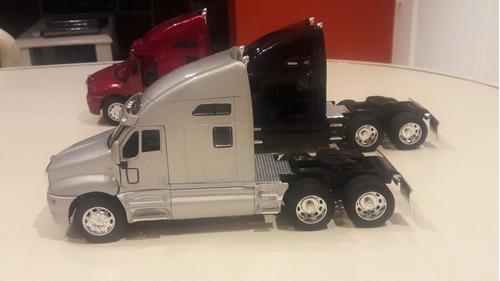 camion kenworth t2000 escala 1/32