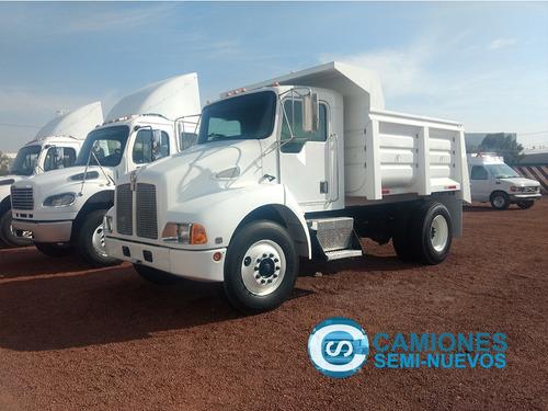 camión kenworth t300