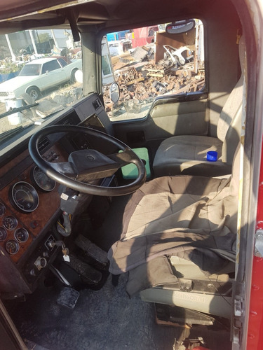 camion kenworth t300