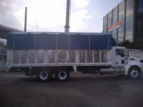 camion kenworth t370