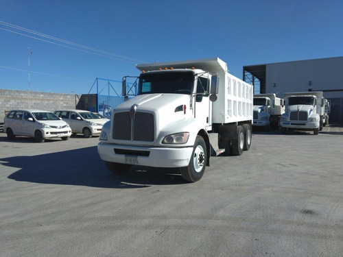 camion kenworth t370