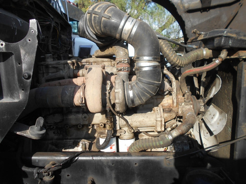 camion kenworth t600