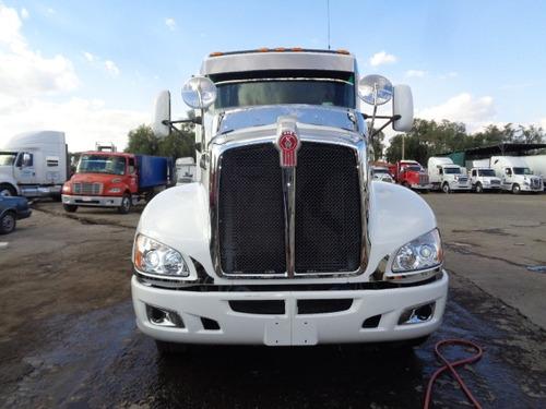 camion kenworth t660