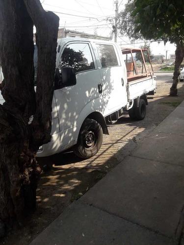 camion kia frontier