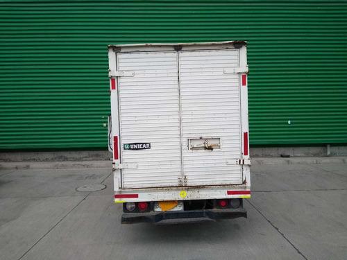 camión kia frontier año 2008 279mil km dueño