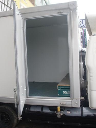 camion kia, furgón bongo iii, año 2011, glp original.