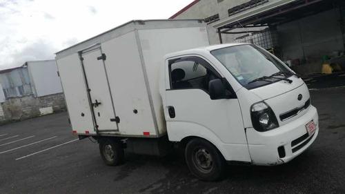camión kia k 2700 año 2012