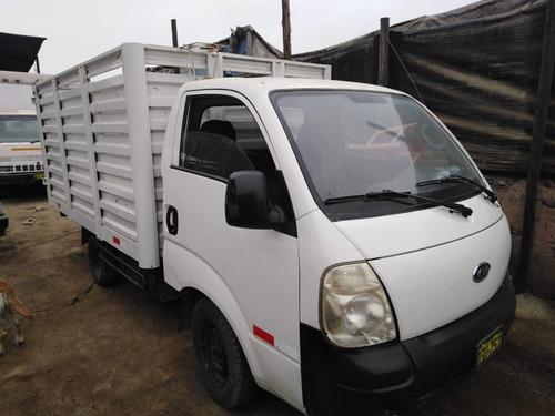 camion kia -k2700 año 2008