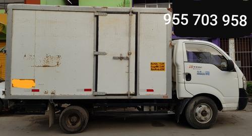 camión kia k3000
