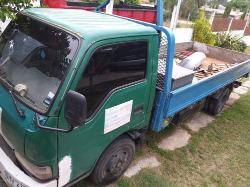camion kia k3600 usado buen estado