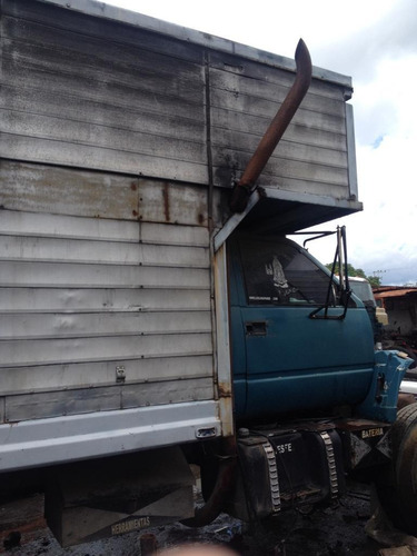 camion kodiak año 1992 17 toneladas