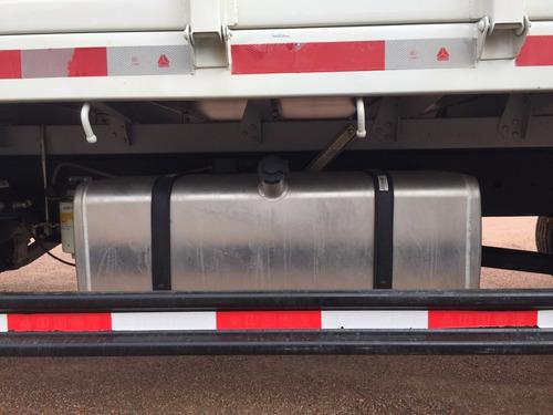 camión liviano howo 6 toneladas de carga