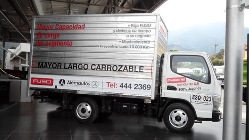 camion llanta sencilla