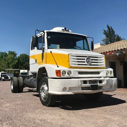 camion m. benz 1218 chasis `98 $ 99999