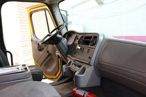 camion m2 freightliner 2008