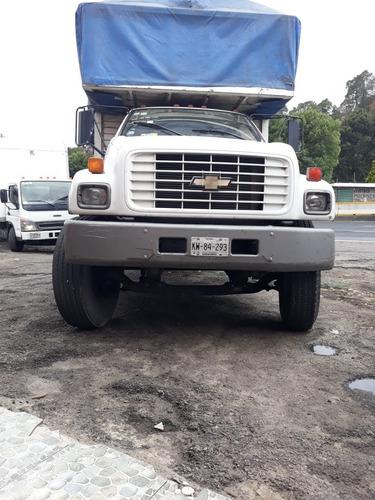 camion marca chevrolet 10 toneladas modelo 2007