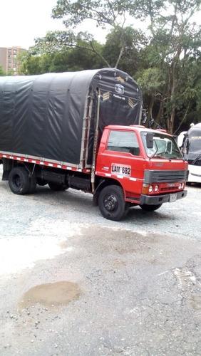 camion mazda turbo 4.5 modelo 1996