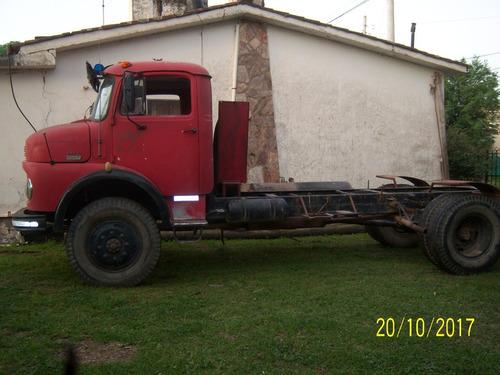 camion mercedes 1114 4x4  unimog