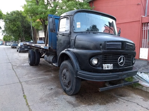 camion mercedes 1114