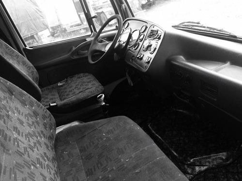 camion mercedes benz 1318