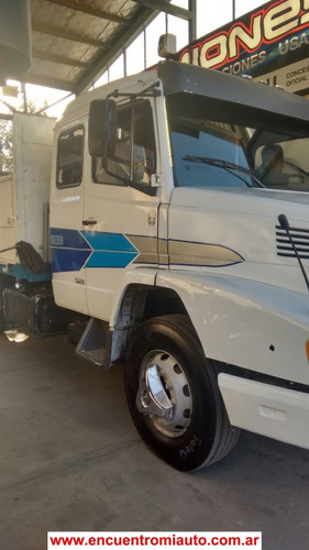 camion mercedes benz 1633